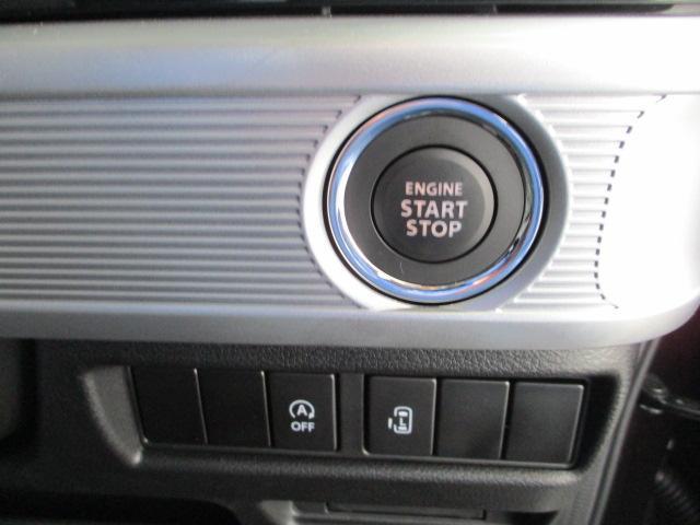 ハイブリッドGS 4WD CVT 届出済未使用(19枚目)