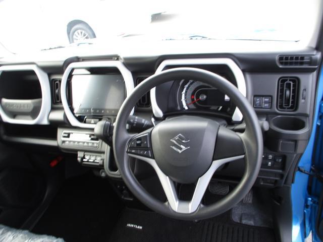 ハイブリッドG 4WD CVT レーダーブレーキサポート(8枚目)