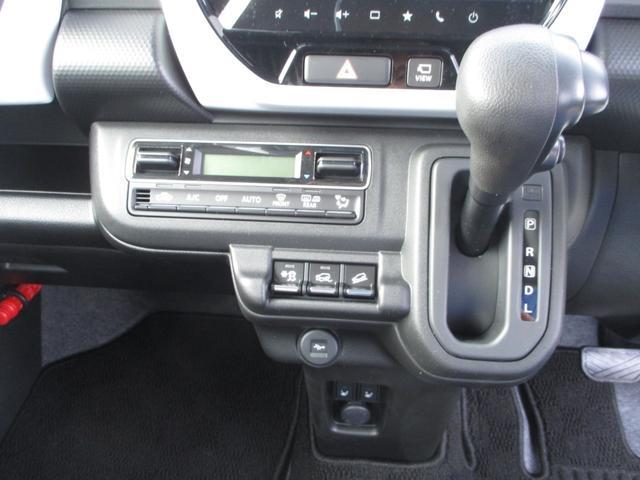 ハイブリッドG 4WD CVT レーダーブレーキサポート(12枚目)