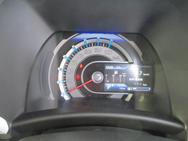 ハイブリッドG 4WD CVT レーダーブレーキサポート(24枚目)