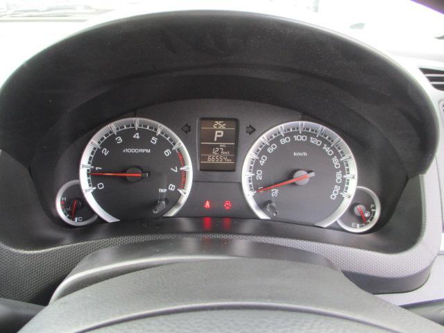 XG 4WD プッシュスタート スマートキー(24枚目)