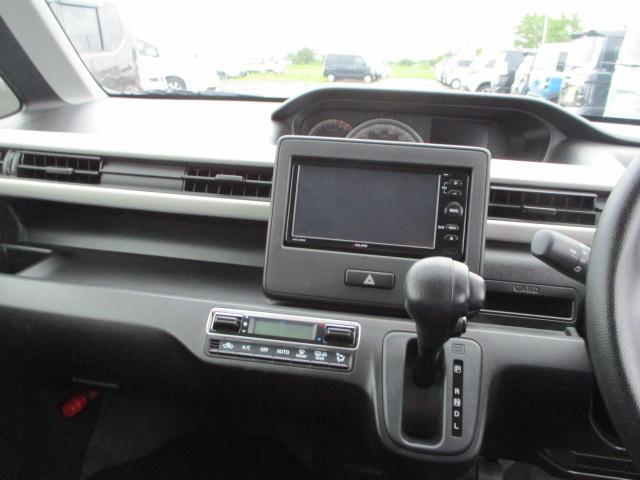 ハイブリッドFX 4WD CVT カーナビ バックカメラ(9枚目)