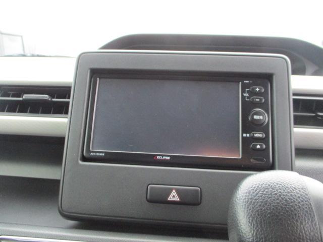 ハイブリッドFX 4WD CVT カーナビ バックカメラ(10枚目)
