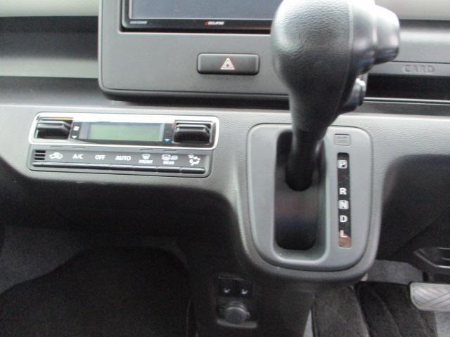 ハイブリッドFX 4WD CVT カーナビ バックカメラ(11枚目)