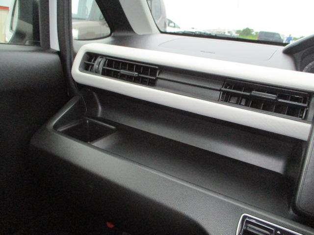 ハイブリッドFX 4WD CVT カーナビ バックカメラ(12枚目)