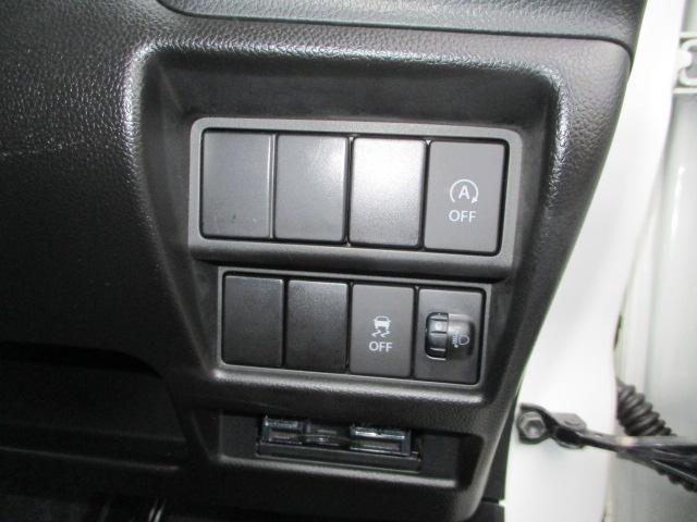 ハイブリッドFX 4WD CVT カーナビ バックカメラ(14枚目)