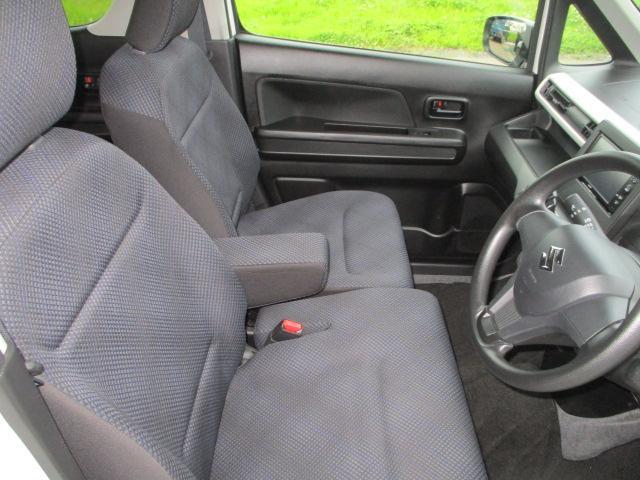 ハイブリッドFX 4WD CVT カーナビ バックカメラ(16枚目)