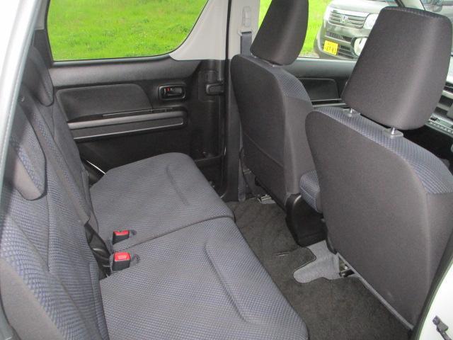 ハイブリッドFX 4WD CVT カーナビ バックカメラ(18枚目)