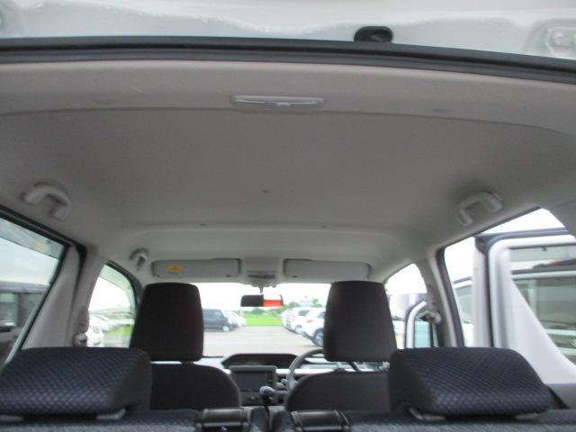 ハイブリッドFX 4WD CVT カーナビ バックカメラ(20枚目)