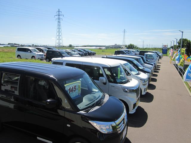 豊富な中古車在庫を取り揃えています。各メーカー新車から中古車まで幅広く在庫を取り揃えております。