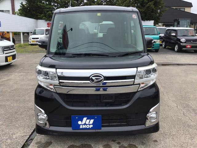 カスタムX SA 4WD 純正ナビ エンジンスターター(9枚目)