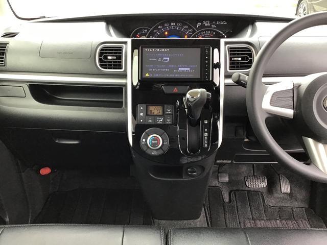 カスタムX SA 4WD 純正ナビ エンジンスターター(21枚目)