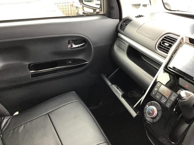 カスタムX SA 4WD 純正ナビ エンジンスターター(22枚目)