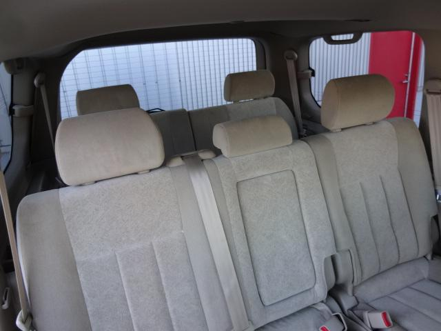 トヨタ ランドクルーザー100 VXリミテッド 純正エアロ