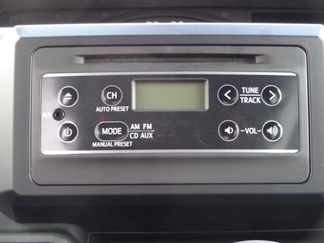 ダイハツ ハイゼットキャディー Dデラックス SAII 4WD 届出済未使用車
