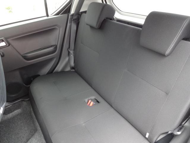 ダイハツ ミライース X SAIII 4WD 届出済未使用車