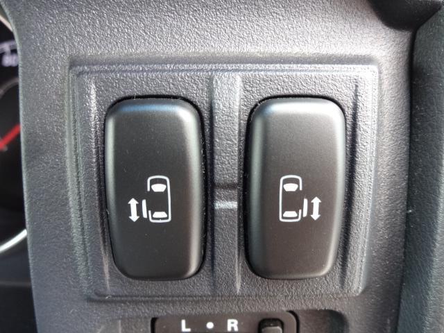 シャモニー 4WD 両側パワースライドドア 純正HDDナビ(16枚目)