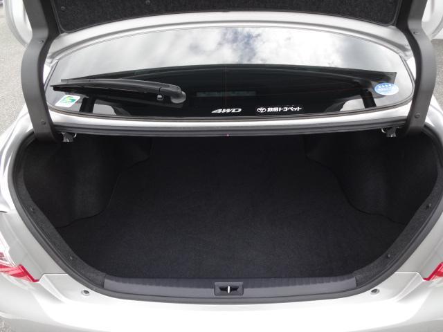 1.8X 4WD 純正メモリーナビ ETC Bモニター(7枚目)