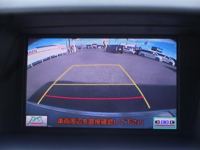RX450h バージョンL 4WD 純正HDDナビ クルコン(11枚目)