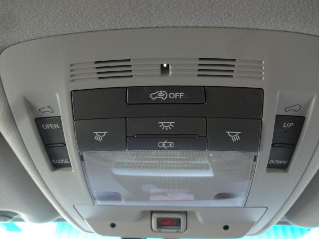 RX450h バージョンL 4WD 純正HDDナビ クルコン(17枚目)