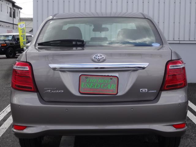 1.5G 4WD トヨタセーフティセンス 1オーナー(7枚目)