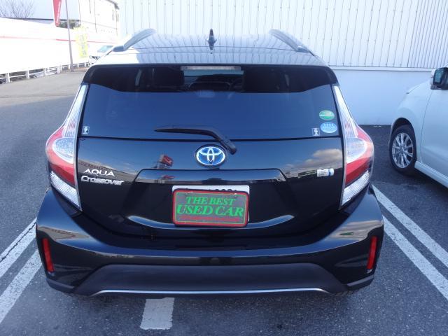 「トヨタ」「アクア」「コンパクトカー」「岩手県」の中古車7
