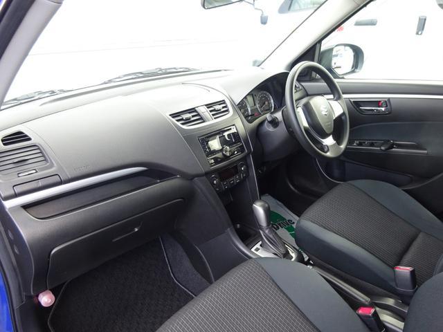 XG 4WD 社外CDオーディオ ETC シートヒーター(7枚目)