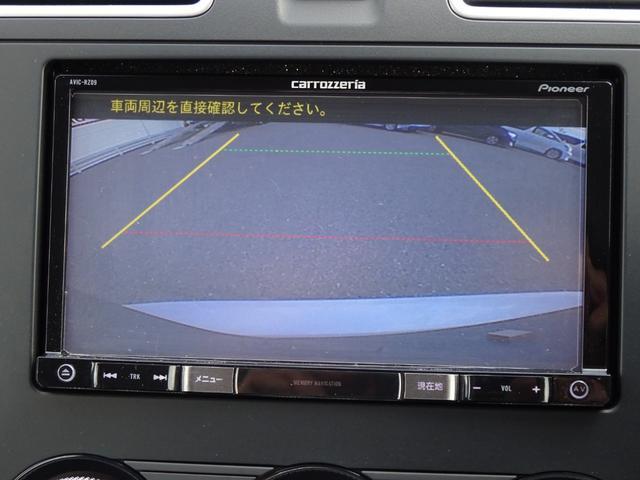 2.0i 4WD 純正メモリーナビ フルセグTV バックモニター 純正17inアルミホイール キーレス ETC(11枚目)