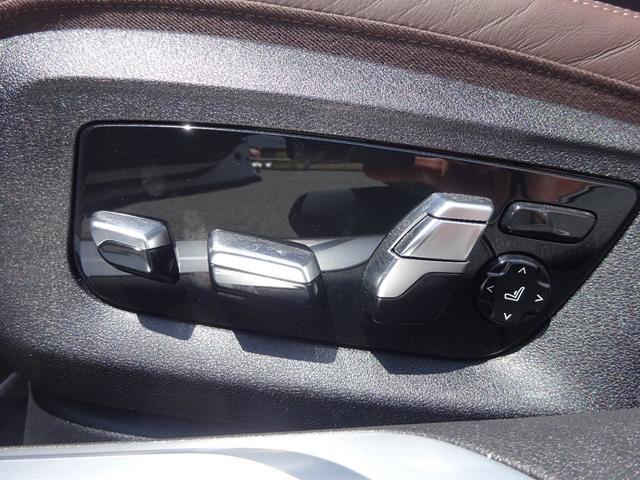 740d xDrive Mスポーツ 4WD 1オーナー ディーゼル 純正HDDナビ フルセグTV 全方位モニター ブラウンレザーシート サンルーフ インテリジェントセーフティ シートヒーター LEDヘッドライト ドラレコ ETC(13枚目)