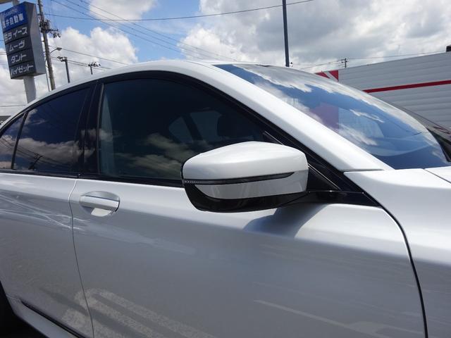 740d xDrive Mスポーツ 4WD 1オーナー ディーゼル 純正HDDナビ フルセグTV 全方位モニター ブラウンレザーシート サンルーフ インテリジェントセーフティ シートヒーター LEDヘッドライト ドラレコ ETC(41枚目)