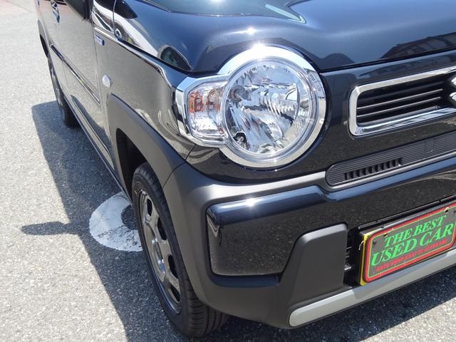 ハイブリッドG 4WD 届出済未使用車 デュアルカメラブレーキサポート シートヒーター ステアリングスイッチ スマートキー 純正フロアマット・純正バイザー・スタッドレス・アルミホイール付(25枚目)