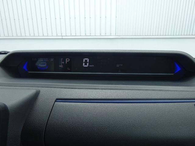 カスタムXスタイルセレクション 4WD 届出済未使用車 ナビ装着用アップグレードパック スマアシ 両側パワースライドドア LEDヘッドライト シートヒーター 純正マット・純正バイザー・スタッドレス・アルミホイール付き(23枚目)
