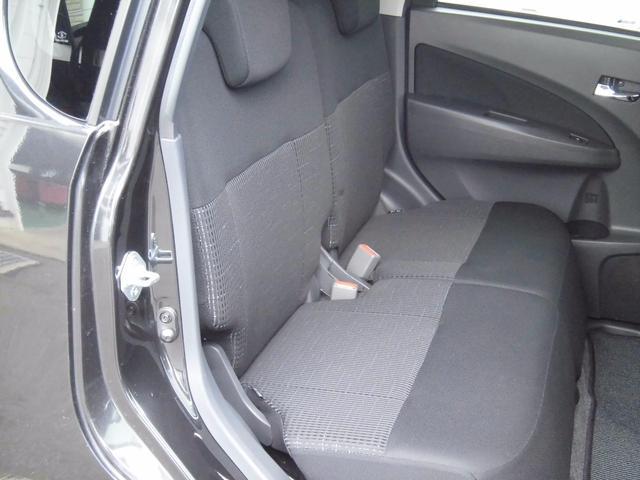 ダイハツ ムーヴ カスタム X SA 4WD