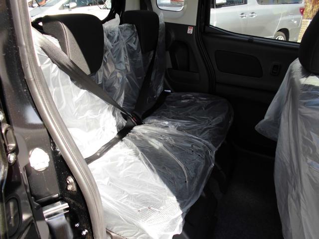 ハイウェイスター Xターボ 4WD 届出済み未使用車(6枚目)
