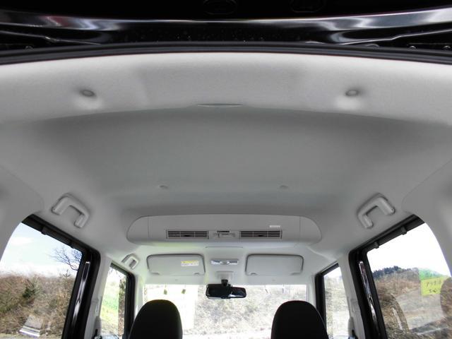 ハイウェイスター Xターボ 4WD 届出済み未使用車(16枚目)