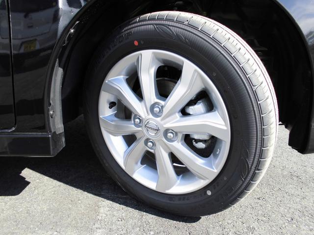 ハイウェイスター Xターボ 4WD 届出済み未使用車(19枚目)