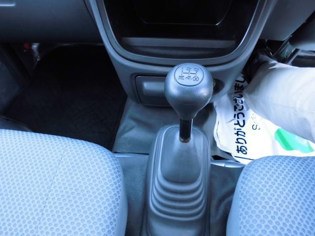 ジャンボ 4WD(7枚目)