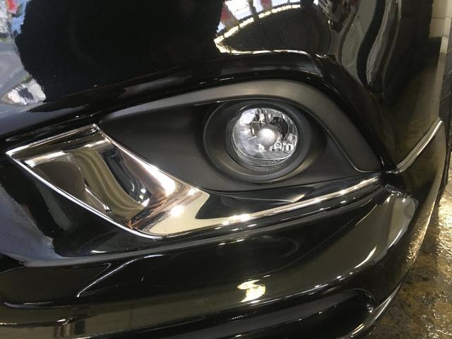 マツダ アテンザワゴン XD TEIN車高調 KENSTYLEハーフスポイラー