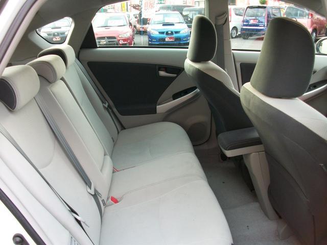 トヨタ プリウス S LEDエディション 社外19AW ナビ TV ETC