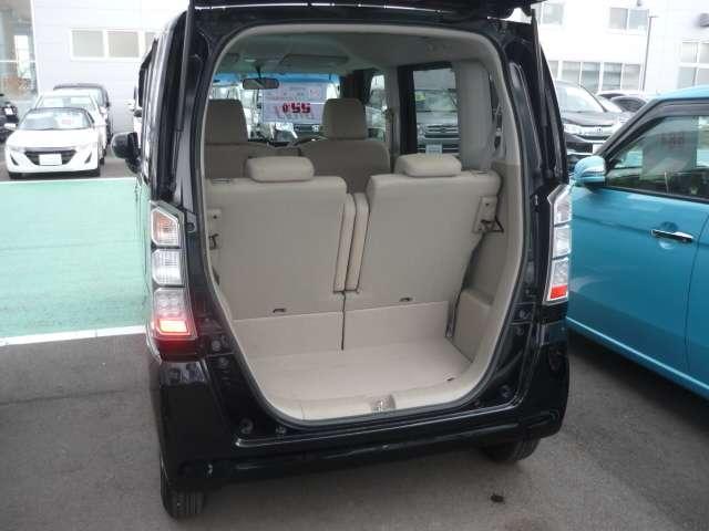 ホンダ N BOX G・Lパッケージ 社外品メモリーナビ 左側電動スライドドア