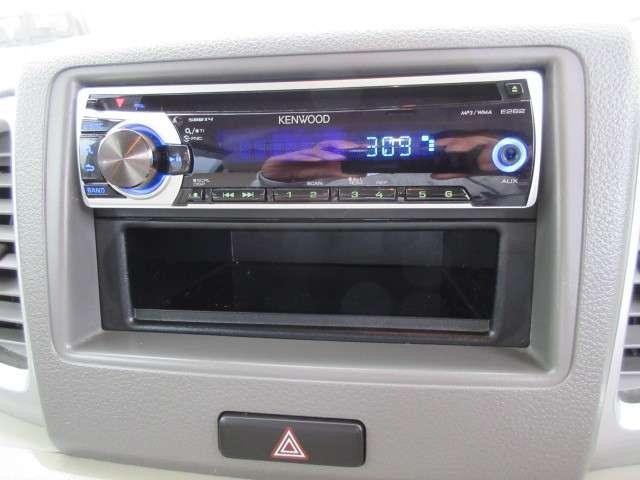 スズキ スペーシア X 純正CD 左側電動スライドドア