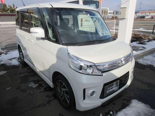 「マツダ」「フレアワゴン」「コンパクトカー」「岩手県」の中古車4