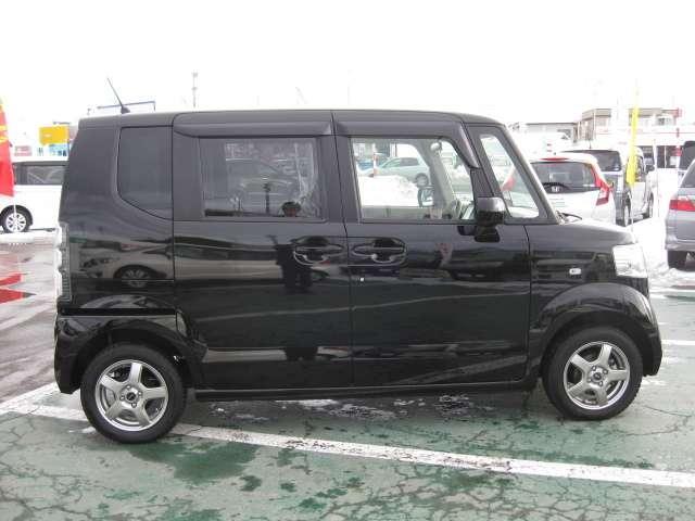 ホンダ N BOX G 4WD