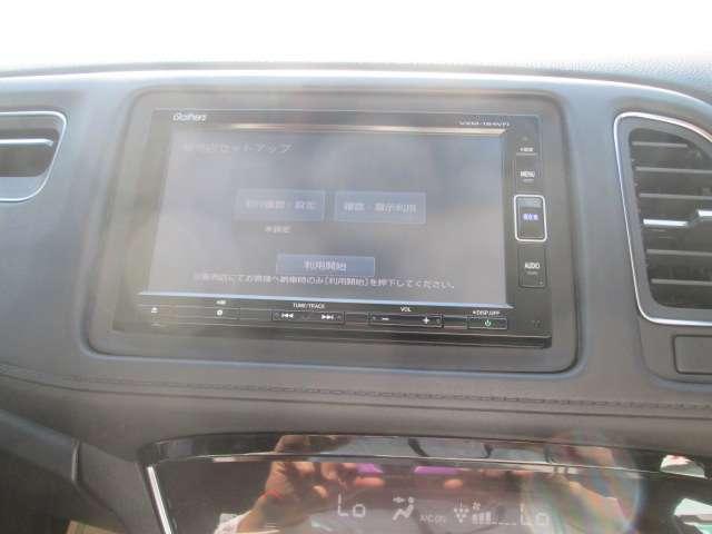 ハイブリッドZ・ホンダセンシング 4WD メモリーナビ CD(10枚目)