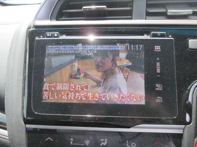 L ホンダセンシング メモリーNAVI(10枚目)