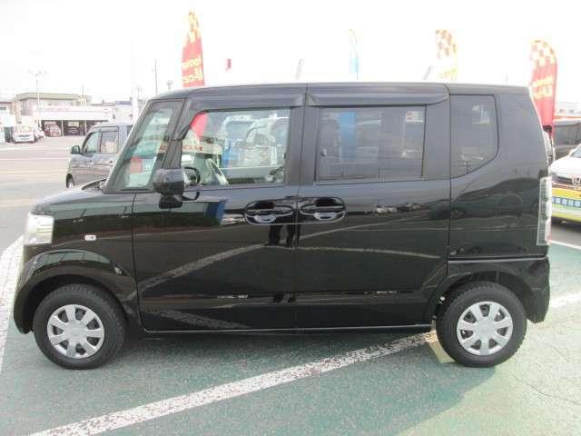 「ホンダ」「N-BOX」「コンパクトカー」「青森県」の中古車5