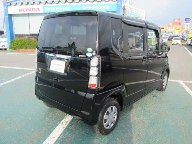 「ホンダ」「N-BOX」「コンパクトカー」「青森県」の中古車8