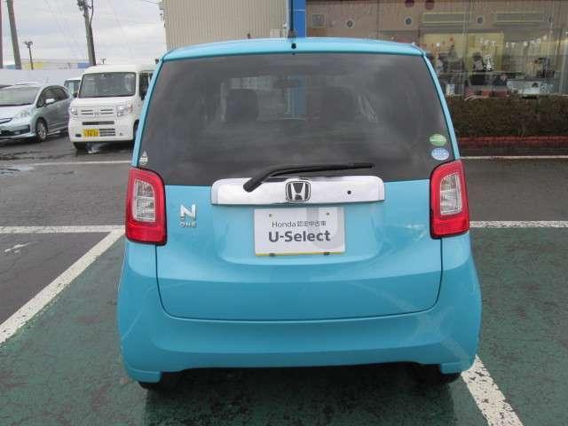「ホンダ」「N-ONE」「コンパクトカー」「青森県」の中古車3