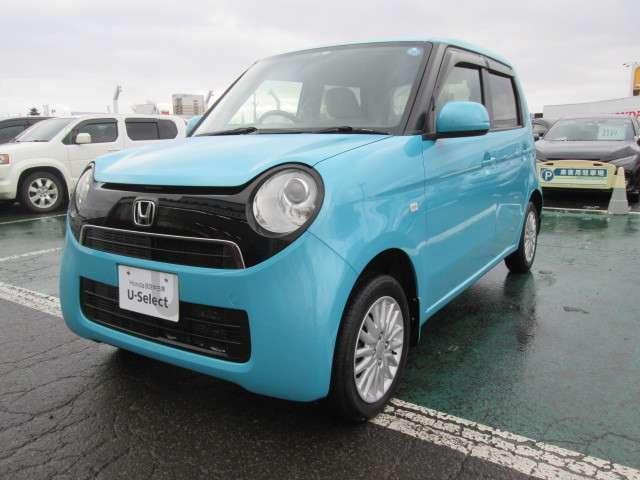 「ホンダ」「N-ONE」「コンパクトカー」「青森県」の中古車6