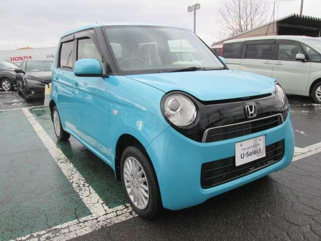 「ホンダ」「N-ONE」「コンパクトカー」「青森県」の中古車7